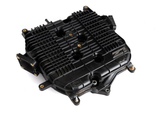 small resolution of the z1 motorsports vq35hr intake plenum power mod is a stock intake plenum custom modified to produce significant gains in horsepower and torque across the