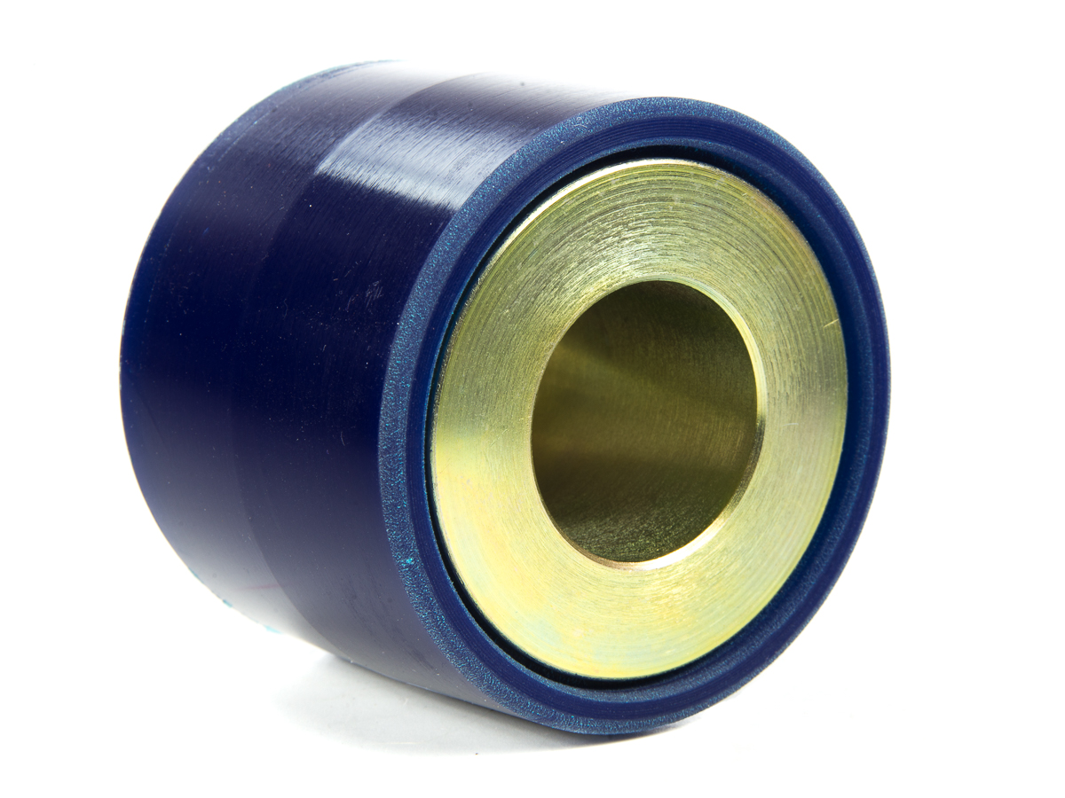 hight resolution of the large stock rubber fluid filled bushing in the rear subframe of 350z g35 370z g37 models is prone to failure it is common to see evidence of the