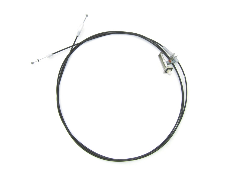 OEM Fuel Door / Hatch Release Cable, Z1 Motorsports