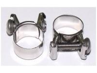High Pressure Fuel Injection Hose Clamp, Z1 Motorsports