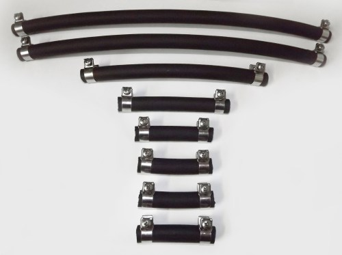 small resolution of 300zx fuel line kit 8 hoses 31 00
