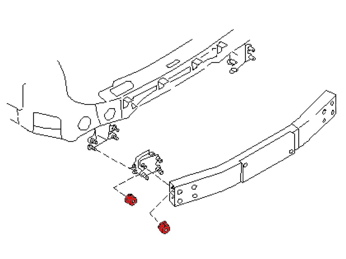 hight resolution of crash bar diagram wiring diagram centre precision crash bar wiring diagram crash bar diagram