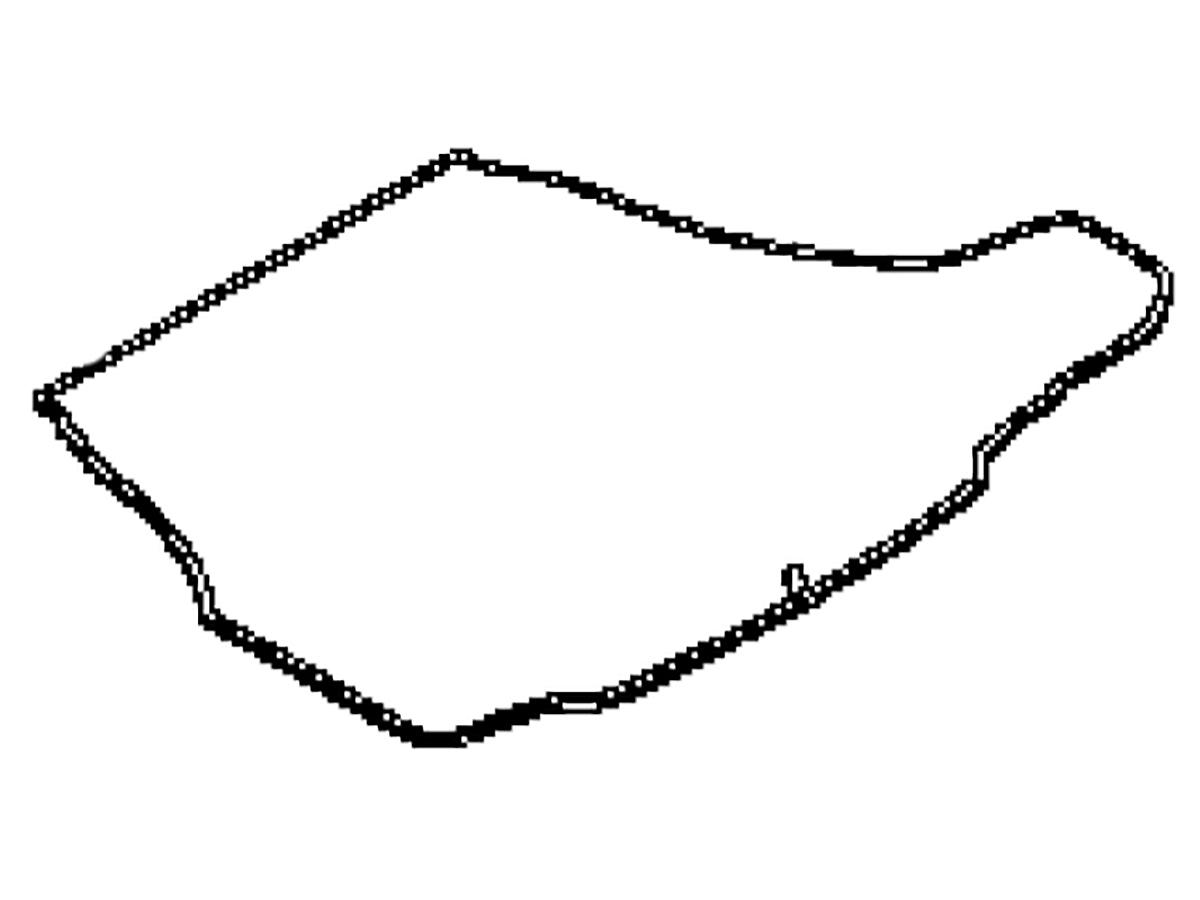 Oem 17 Q60 Cargo Floor Carpet Z1 Motorsports