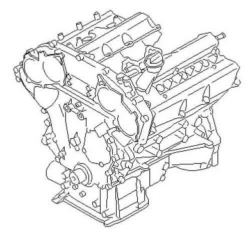 OEM VQ35 Longblock, Z1 Motorsports 300ZX Performance