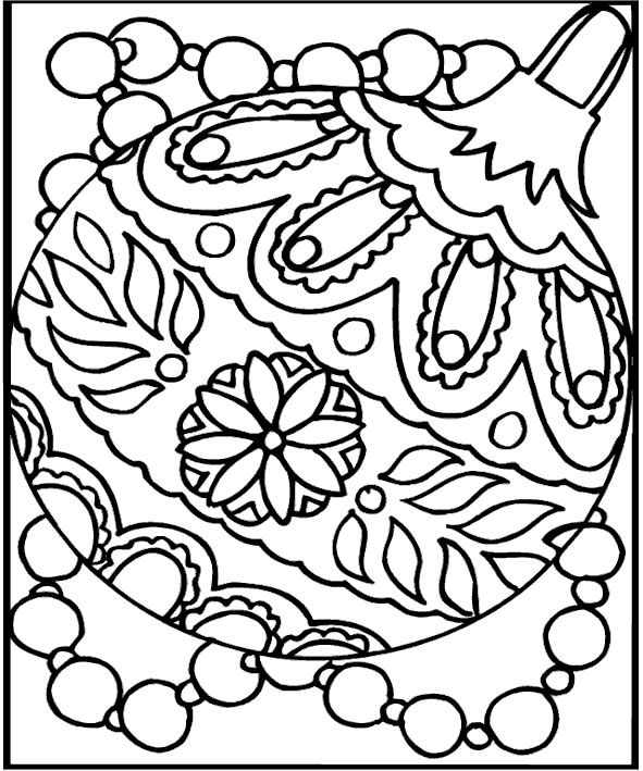 Angry Horse Coloring Pages