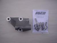 BDE Lightweight Aluminum Alternator Mount - Z32