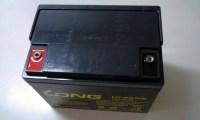 新しいドライバッテリー写真(その2)