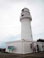 潮岬灯台 写真