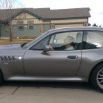 Lm13242 Part 3 Fixes And Updates Z3 Coupe Buyers Guide
