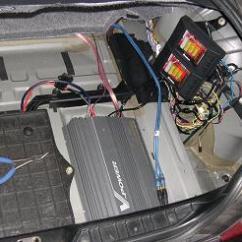 E38 Audio Wiring Diagram 2000 Sv650 Scott's Bmw M Roadster Stereo Install (z3 For Dummies)
