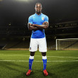 FIGC AND PUMA LAUNCH ITALIAN 2014 FIFA WORLD CUP? KITS