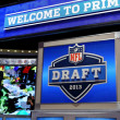 NFL-draft 2014 p? Viaplay