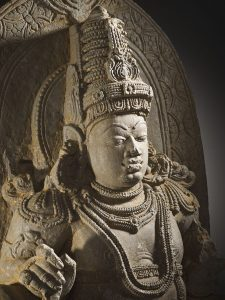 Kubera, King of Yakshas