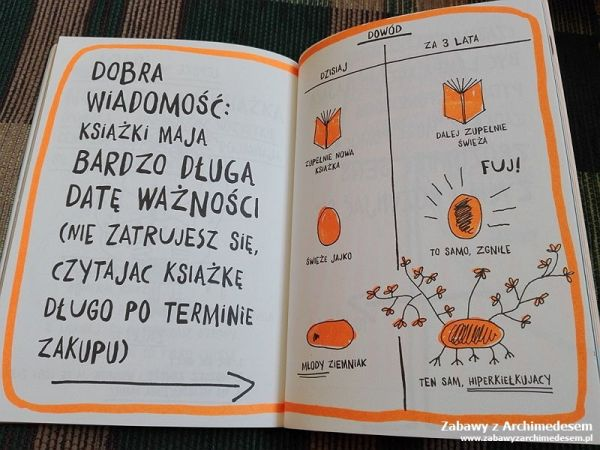 Książka dzięki której pokochasz książki...