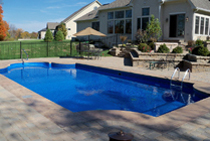 Zaber Pools  Columbus Ohios Premier Inground Pool Company