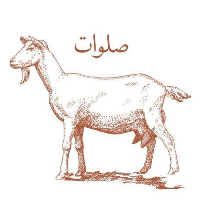 Salawaat Goat
