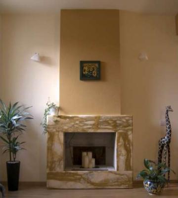 Zaccaria Marmi Ravenna  Camini in marmo massello