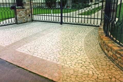 Zaccaria Marmi Ravenna  Pavimenti esterni in pietra naturale
