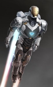 IronMan_DeepSpace