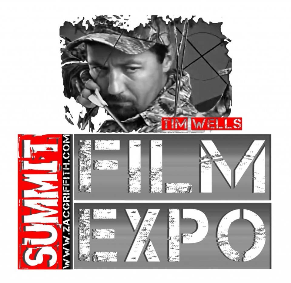 ZAC GRIFFITH FILM EXPO