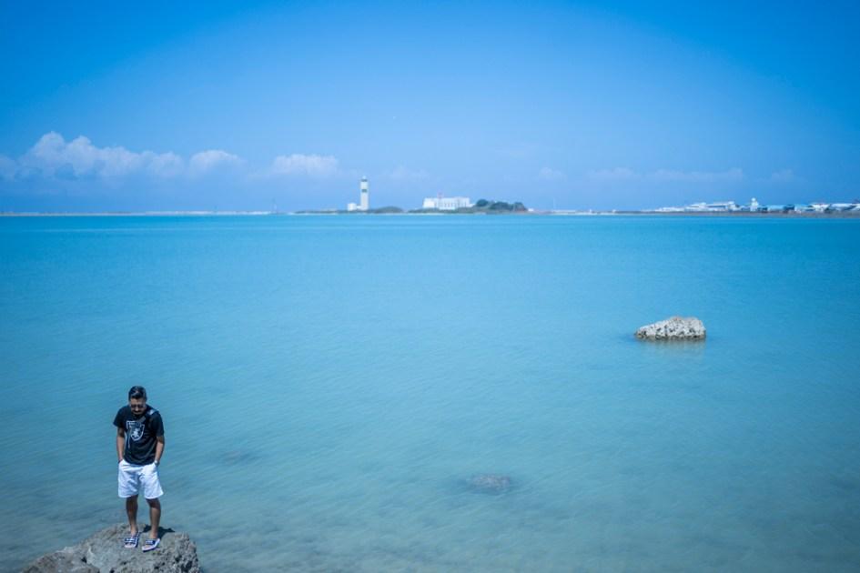 街拍|沖繩