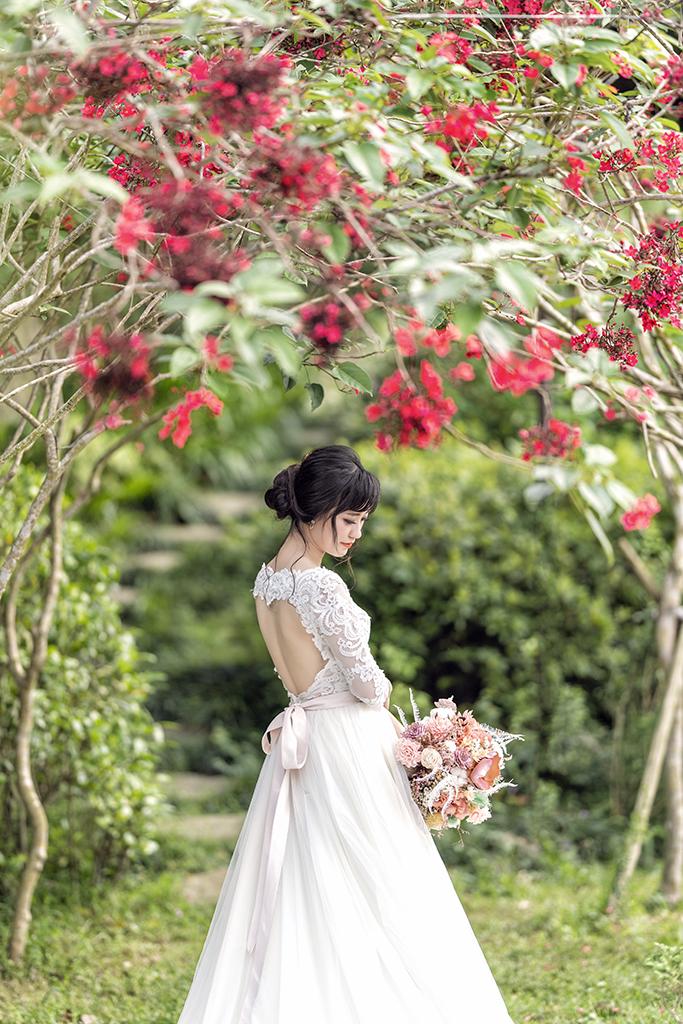 黛安莊園_婚紗攝影
