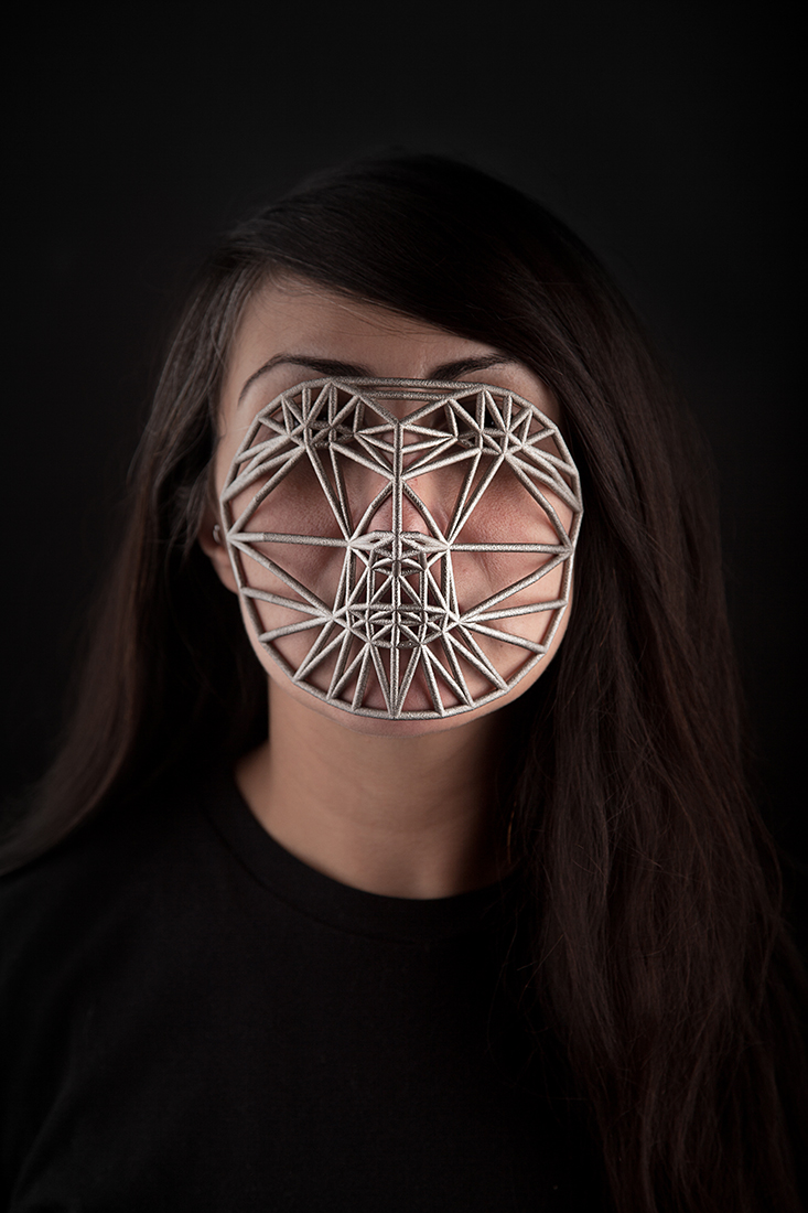 face cages zach blas
