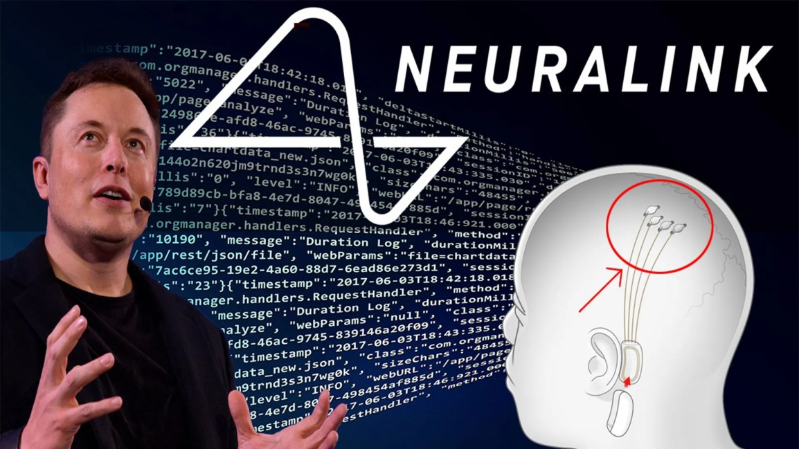Neuralink: MAJOR Sign of the Times - Zach Drew Show