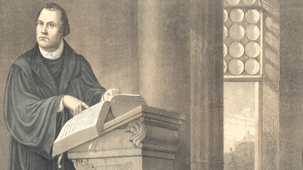 Liberal Reformers, Evangelical Mysticism, and the NEW Reformation - Zach Drew Show