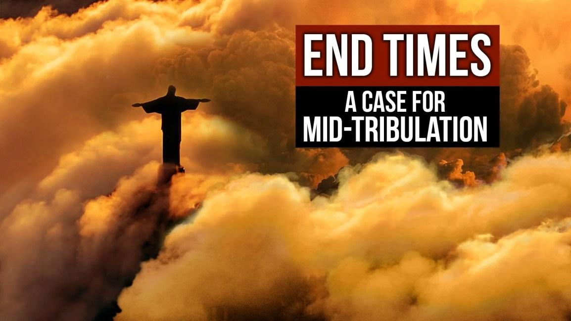 END TIMES: A Case for Mid-Tribulation - Zach Drew Show