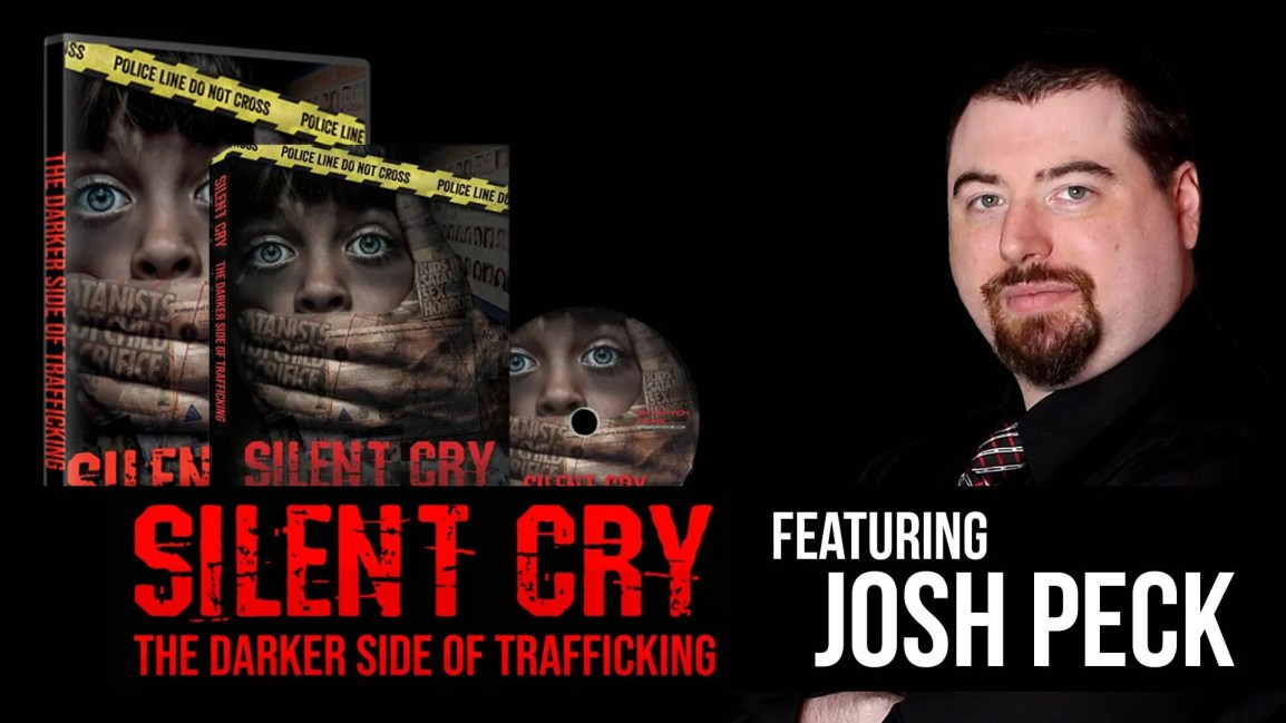 Silent Cry: The Darker side of Child Sex Trafficking (feat. Josh Peck) - Zach Drew Show