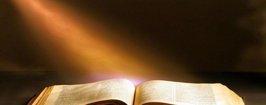 Theology Bible