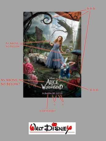 Disney Magic is Evil