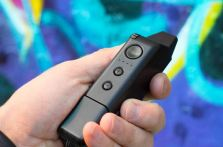 dry herb vaporizer device
