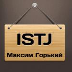 Тип — Максим Горький (ISTJ) призвание. Как найти работу по душе?