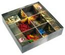 7 dni Westerplatte - organizacja pudełka