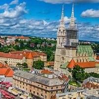 Hva kan jeg gjøre i Zagreb