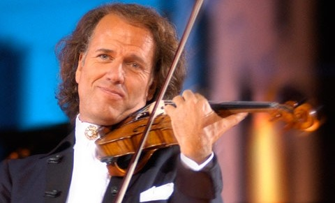 Andre Rieu Zagreb 2017