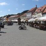 Visit Samobor when in Zagreb