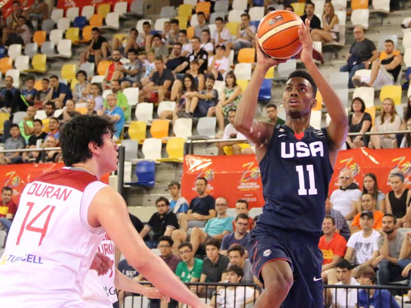 jordan brown 2018 basketball