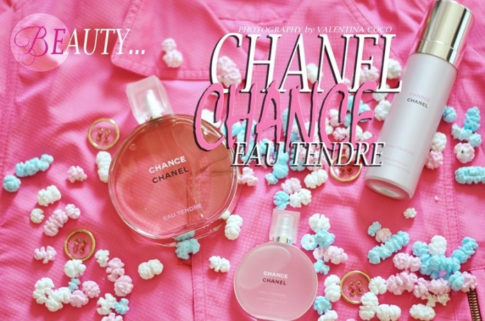 chanel chance eau tendre zagufashion