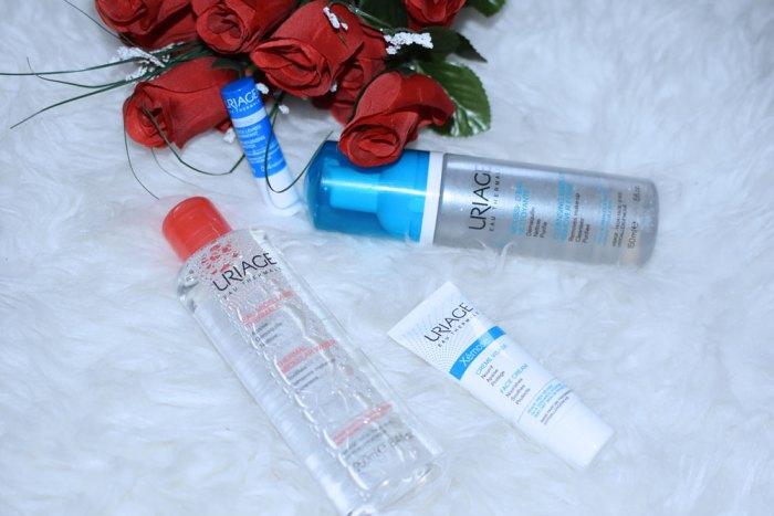 Uriage-come-curare-la-pelle-durante-il-freddo-beauty-routine-valentina-coco-influencer