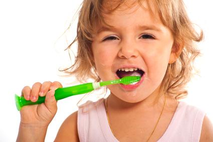 Die zahnärztliche Vorsorge sollte so früh wie möglich beginnen. © Dron / Fotolia.com