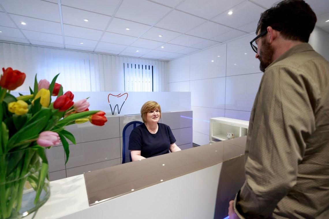 Kontakt Zahnarzt Drolshagen bei Olpe