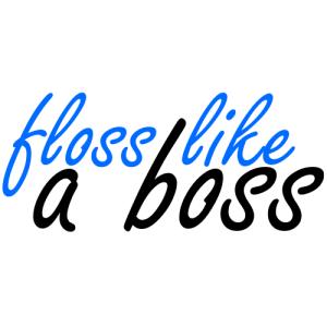 floss_like_a_boss_zahnseidenkampagne