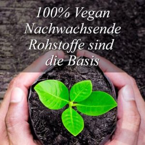 zahnseidenkampagne vegane zahnseide basis nachwachsende rohstoffe biologisch abbaubar minze ingwer pflanzliches wachs candelilla 400x400