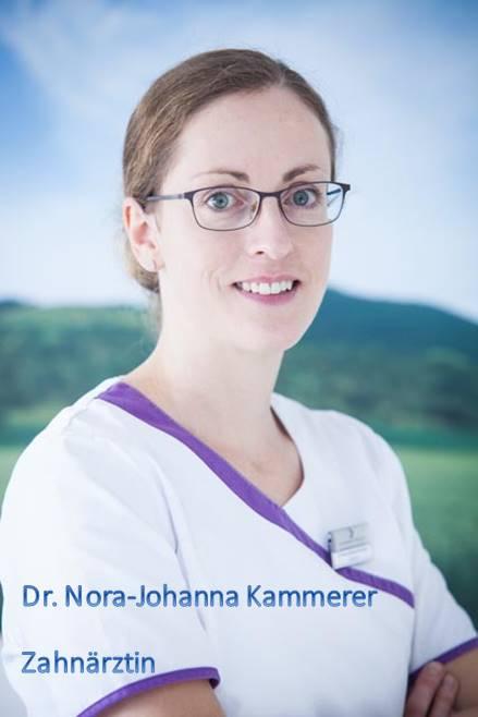 Dr. Nora-Johanna Kammerer