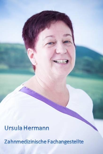 Ursula Hermann
