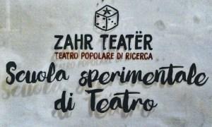 Zahr Teatër si interroga: parte quarta di cinque