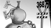 <p>A mediados de enero, la historia de un camionero de la provincia de Henan que no había pagado 3,68 millones de yuanes (medio millón de dólares) en peajes de autopista causó gran furor en Internet y en los medios chinos. En un principio, el camionero, llamado Shi Jianfeng (时建峰), llegó a ser condenado a cadena perpetua por este delito. Ante una sentencia tan grave, los internautas comenzaron a protestar y a poner en entredicho tanto la condena como todo el sistema de peajes en las carreteras chinas, criticando la corrupción de los líderes locales y defendiendo la actitud del camionero al evadir unos precios tan disparatados.</p>
